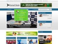 Jornal Oeste - Seu portal de notícias do Oeste de Mato Grosso
