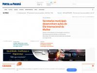 Jornal Portal do Paraná
