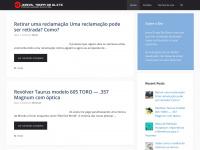 Jornaltropadeelite.com.br - Jornal Tropa de Elite – Assuntos Diversos