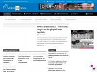 Areion24.news – Le site d'information des publications d'Areion Group