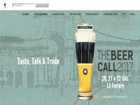thebeer-call.com