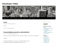 chikadeveloper.wordpress.com