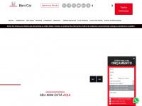 Beni Car   Concessionária Honda