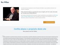 Kenwilber.com.br