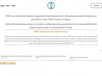 Iamic.net - IAMIC - Home