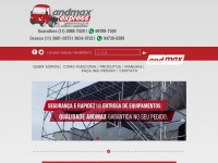 Andmaxexpress.com.br - Andmax Express
