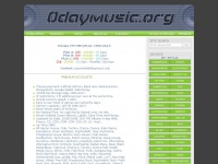 0daymusic.org - .:Exclusive Club and More WEB Tracks Fast and Easy FTP:.