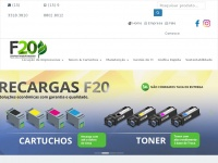 f20cartuchos.com