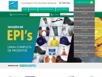 Ecosafe.com.br - Ecosafe Equipamentos de Proteção Individual EPIs