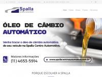 SPALLA Serviços Automotivos trabalhamos com troca de pneus, balanceamento, alinhamento, suspensão, oficina mecânica, amortecedores em Arujá.