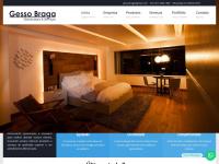 Gesso Braga Distribuidora e Serviços | A 30 anos com você
