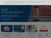 Tim.it - TIM e Telecom in un unico portale  | TIM