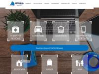 Jaraguaseguros.com.br - JARAGUÁ Corretora de Seguros