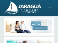 JARAGUÁ CORRETORA DE SEGUROS - Jatiúca - Maceió | Corretora de Seguros