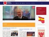 Exército de Salvação // The Salvation Army - Portugal - Início