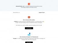 Ahmad.works - Ahmad Works, Inc