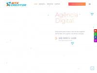 Criação de Sites | Preço Baixo e Qualidade | Site Creator | Criação de Sites Baratos