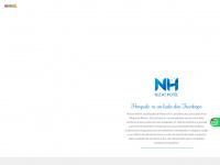 nuevohotel.com.br