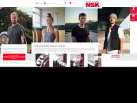 Nskeurope.es - Inicio | Rodamientos de Bolas | Rodamientos de Rodillos | Componentes Lineales