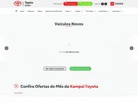 Kampai.com.br