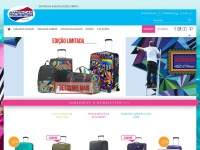 American Tourister | Loja Online Oficial