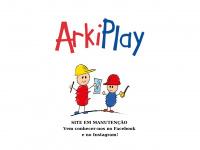 arkiplay.com