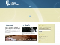 Biriguipalace.com.br - Birigui Palace Hotel