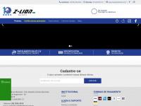 Zlionbrasil.com.br - Z-Lion Brasil