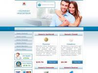 Itspharmacy.net - Pharmacy Online: Synthroid, Clomid, Temovate, Zovirax, Neurontin, Valtrex