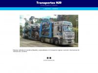 transportesnjr.com