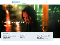 Echoboomer.pt - Echo Boomer