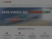 Dinamcorp.com.br