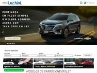 luchinichevroletbraganca.com.br