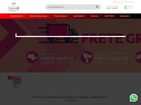 Madridcosmeticos.com.br - Madrid Cosméticos