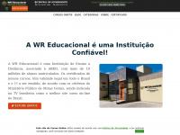 wreducacional.com.br