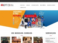 EPFCB – Escola Profissional Fermil Celorico de Basto