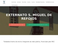 Externato S. Miguel de Refojos