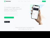 Kamoney.com.br