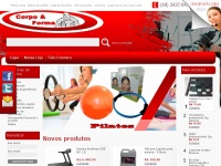 corpoeformacri.com.br