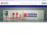 Assistência Técnica, Manutenção e Instalação de Sistemas de Alarmes de Incêndio Verin -Takedatec