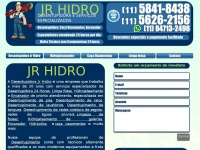 jrhidrodesentupidora.com