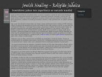 Jewish Healing - Religião judaica