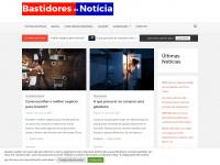 Jornalbastidoresdanoticia.com.br - Jornal Bastidores da Notícia