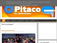 O Pitaco - by Mikael Sales