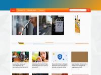GeraLinks | Agregador de links