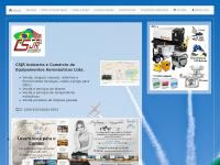 csjraeroservice.com.br