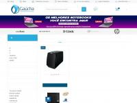 gauchadistribuidora.com.br