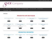 shoecompany.com.br