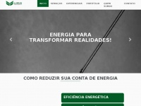 lumusengenharia.com.br