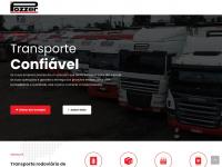 pozzertransportes.com.br
